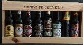 Estuche 16 cervezas del mundo