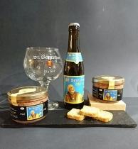 Pate cerveza St Bernardus
