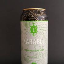 Thornbridge Karabel