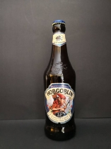 Hobgoblin Dark Ruby