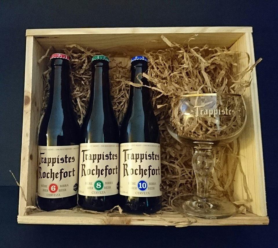 Estuche Rochefort