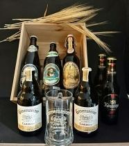 Caja de Cervezas Alemanas