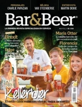 Revista Bar and Beer num 44 2019