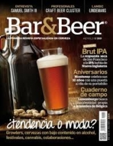 Revista Bar and Beer num 42 2019
