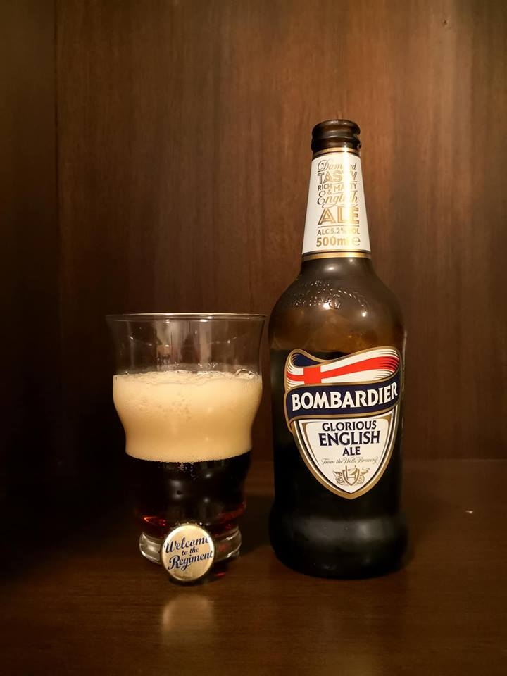 Well s Bombardier