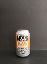 Moor Raw Bitter