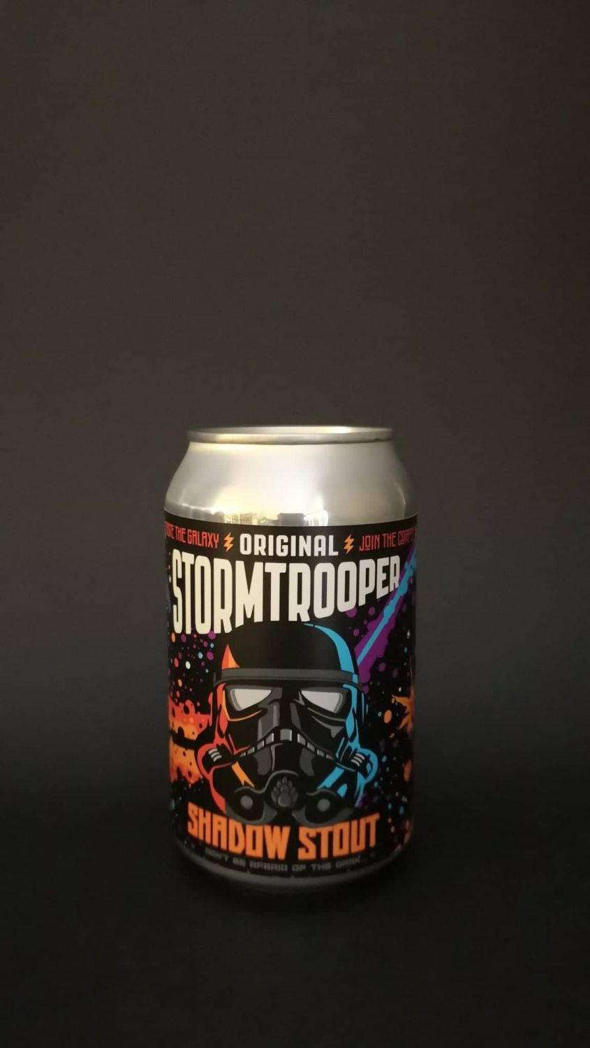 Stormtrooper Shadow Stout