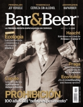 Revista Bar and Beer num 45 2019
