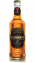 Tennent s Whisky Oak