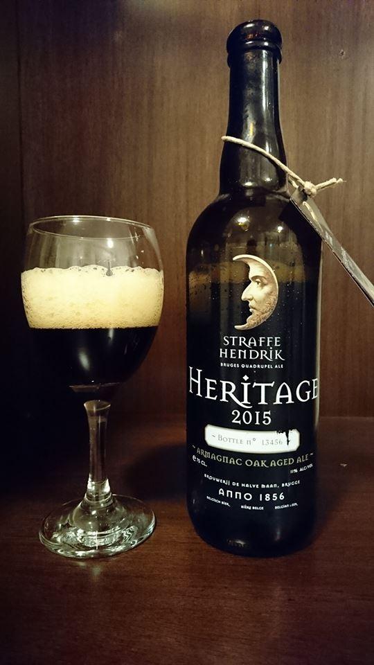 Straffe Heritage 2017
