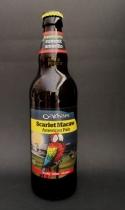Oakham Scarlett Macaw